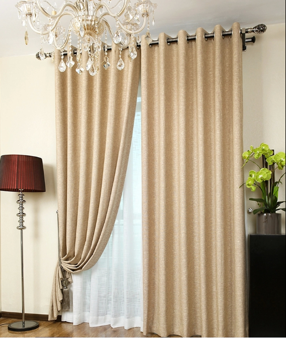 Simple Curtain Design Turkish Living Room Curtains