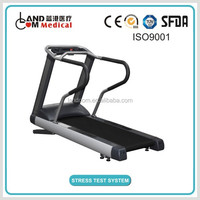 Treadmill ECG Stress Test system with EBPM with CE Approved (Manufacturer)