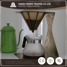 ShaoJia coffee hand drip with V60 coffee drip with V60 coffee maker
