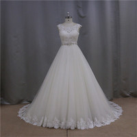 Dorisquees Alibaba online hot sale heavy beaded mermid lace victorian wedding dresses 2012