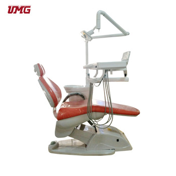 China UMG Promotion greeloy portable cheap used dental equipment