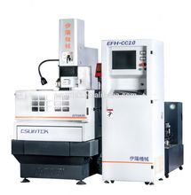 Professional Factory EFH Series CNC Vertical Milling Machine