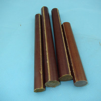 Temperature-resistant Insulation Bakelite Sheet, bakelite catalin rods