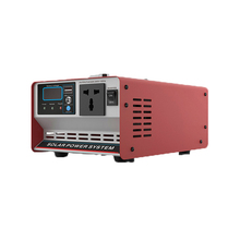 China Manufacturer 600W Inverter With Solar Charge Controller