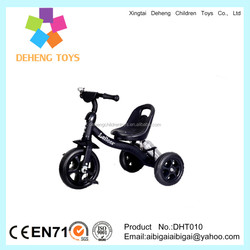 purple red black baby tricycle with 3 wheel tricycle good quality wholesale tricycle for kids hot selling baby stroller