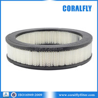 OEM quality 8-94206007-0 automotive cabin air filters