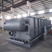 Best Quality Dissolved Air Flotation System