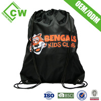Customized drawstring bag cotton drawstring dust bag