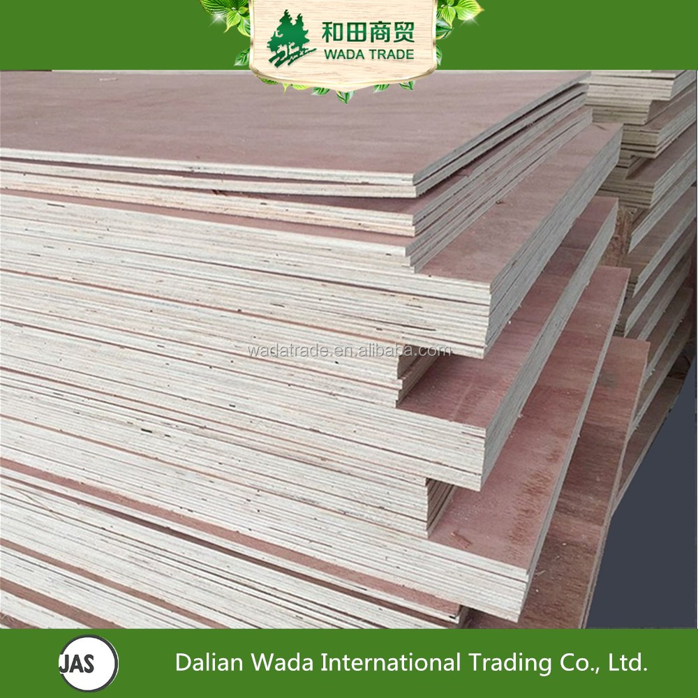 Wada export poplar\pine packing grade heat treated LVL