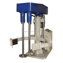 High speed Double Shaft Disperser