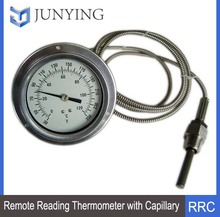 The Capillary Remote Reading Dial Thermometer