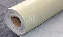 Waterproof Hot Sale Mesh Fabric Backing PVC Floor Covering Rolls