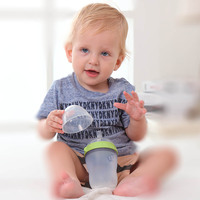 silicone baby feeding bottles for newborns breastfeeding