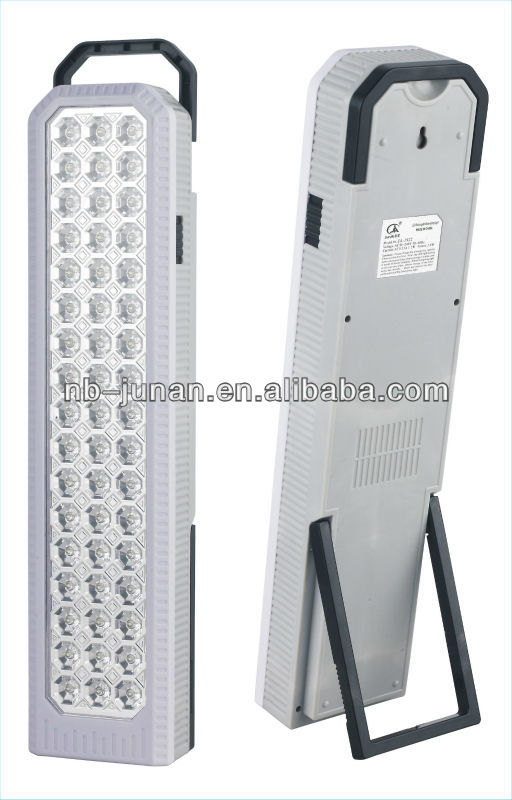 JA-1922 rechargeable led emergency light
