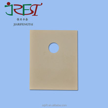 180-230W/m-k Custom made AlN alumina nitride coppering ceramic substrate for LED/PC