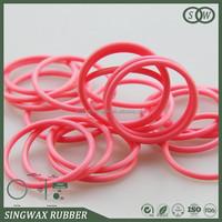 2015 color rubber o-ring for car and motorcycle