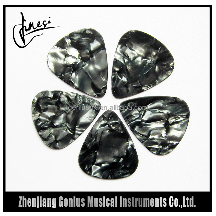 2017 New Design Personalize Guitar Picks with Quality Assurance