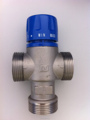 "China supplier 1-1/4"" stainless steel thermostatic expansion valve for solar heater (DN32)"