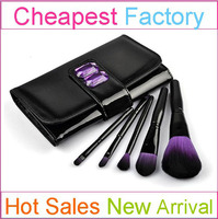 5pcs Gift Cosmetic Brushes Makeup Brushes Free Samples
