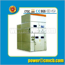 electric motor testing panel KYN28A-12KV (GZS1-12Z) central metal-clad and metal-enclosed switchgear /type tested panels