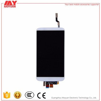 wholesale alibaba LCD Display Touch Digitizer Assembly For LG g2 f320 lcd assembly