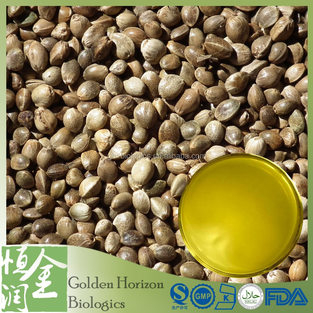 China Wholesale Hemp Seed Oil Omega Fatty Acids