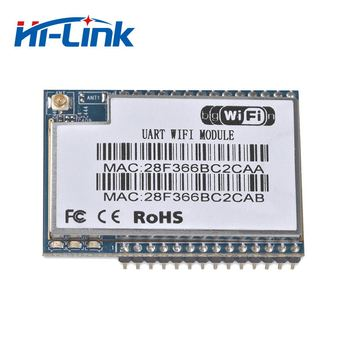 Serial Ethernet HLK-RM04 RS232 RS485 Module for IOT smart home wireless ethernet wifi module data transmission