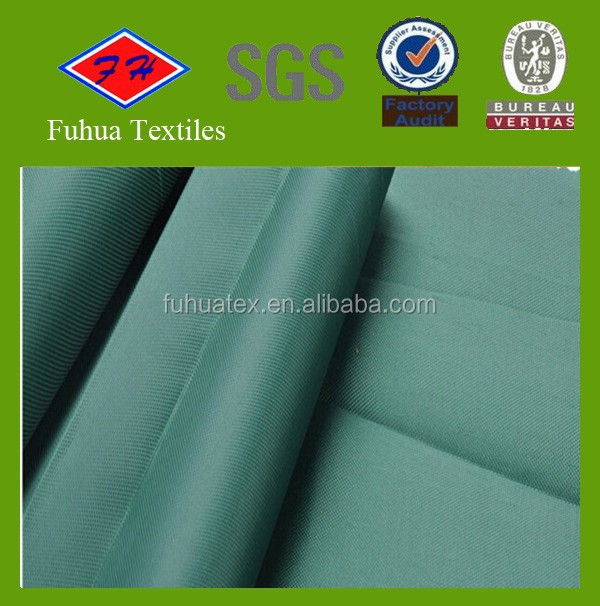 india import fabric 210D stock polyester fabric
