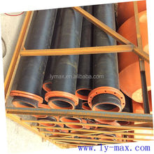 "Marine Use 8"" HDPE Floating Dredging Pipe for Pipe Float"