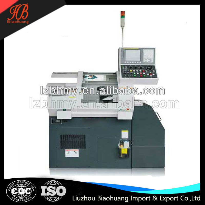 Mini BHNC-203 Super-small high precision CNC lathe