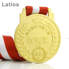 popular eco-friendly custom Medal display stand