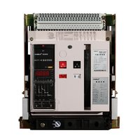Conventional acb 3200A air circuit breaker parts