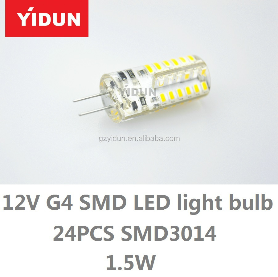 LED small round g4/g9/e14/e27 bulb/led g4 cabinet light