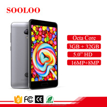 wholesale low price 5 inch octa core 3gb ram 4g volte slim smartphone lte andriod china mobile phone