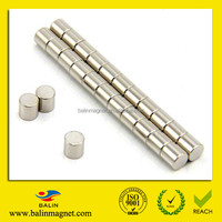 Greece hot sale high quality Ni coated permanent neodymium boat magnet