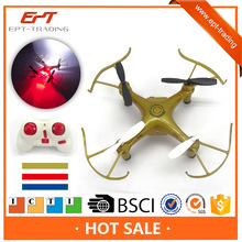 Professional 2.4g remote control drone helicopter from shantou