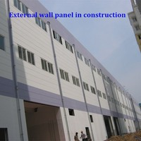 ALC acoustic lightweight precast concrete wall floor board panel AAC floor slab