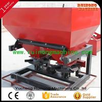 fertilizer spreader cart