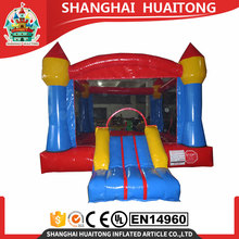 big cheap pvc inflatable adult baby bouncer vibrating inflatable bounce house for sale