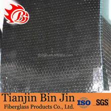 BJ-12K-P300 REINFORCED CARBON FIBER PATTERN CLOTH/FABRIC/MESH