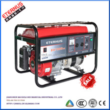 5kw High Smart Electric Gasoline Generator BH7000DX/E