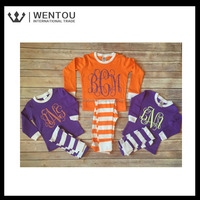 Wholesale Monogrammed Halloween Pajamas