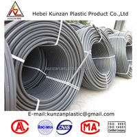 40/33 hdpe silicore duct