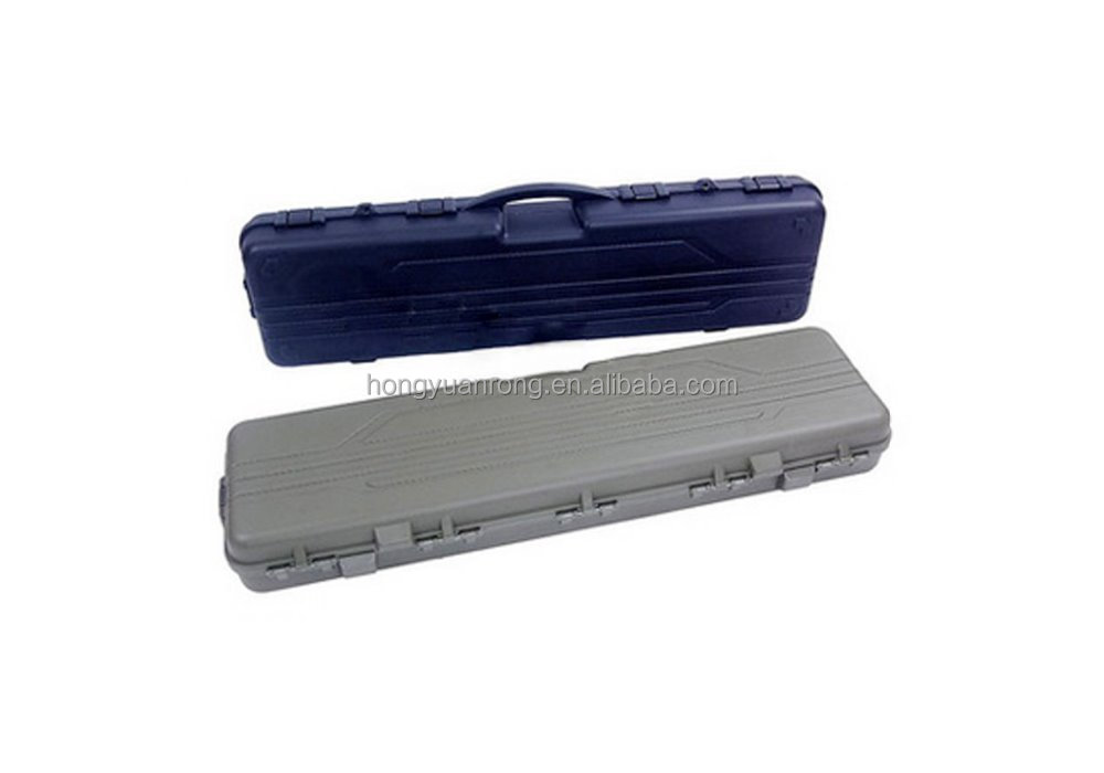 Plastic tooling box