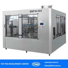 for carbonated drinks filling China original soda water filling machine factory