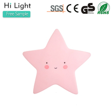 NL-004-1 wholesale Cute sky constellation night lights for children rotating night light