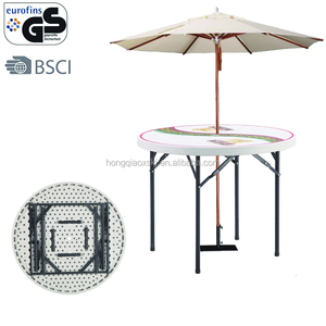Patio Tables With Umbrella Hole Patio Tables With Umbrella Hole