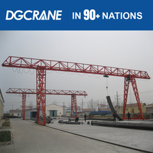 Load And Unload Crane Gantry Crane 10 Ton For Gantry Crane