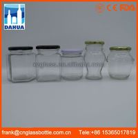 Free Samples market-oriented anchor hocking glass jar