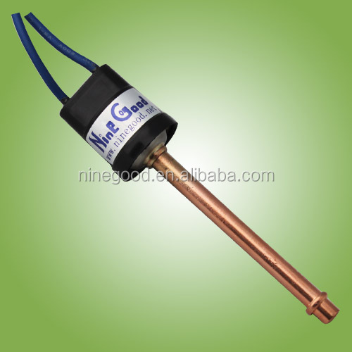 oil dual brake light pressure switch